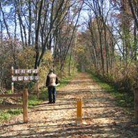 Kiwanis Galean River Trail Run