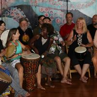 North Shore Community Drum Circle