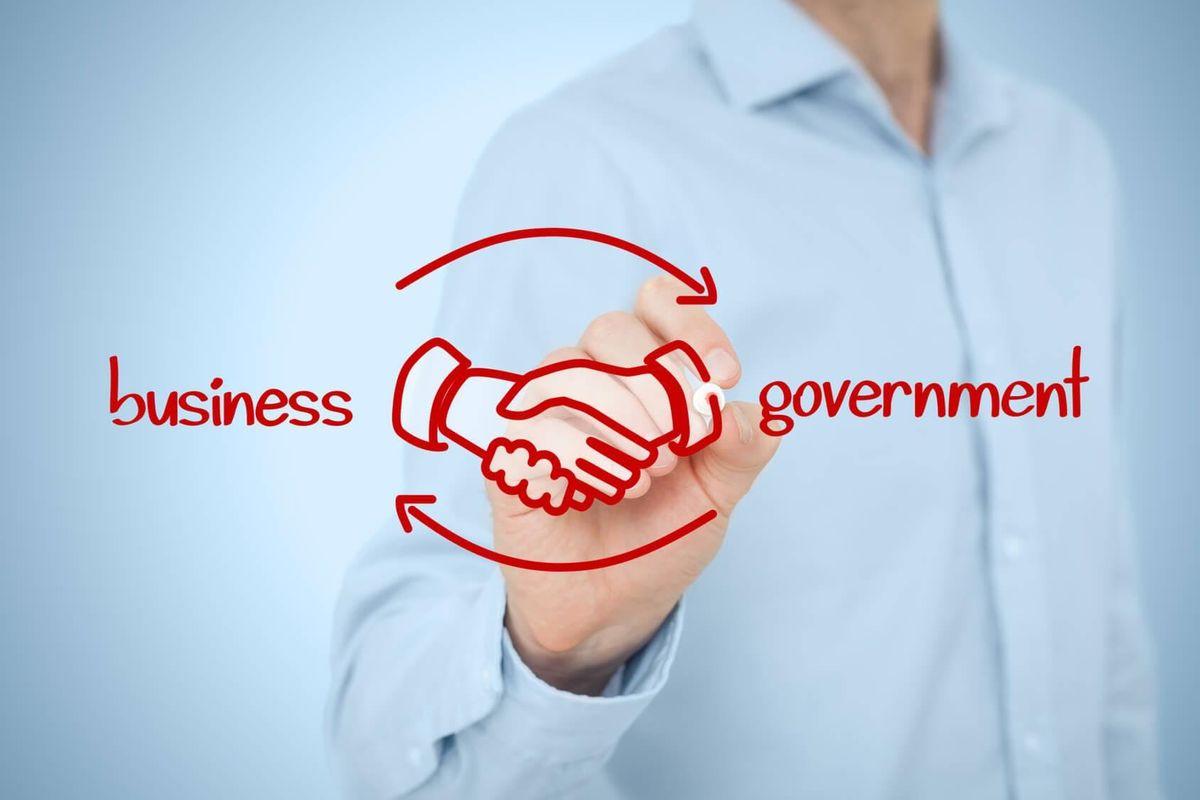 NCMA Atlanta Small Business Government Forum