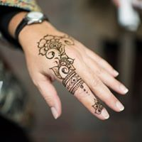 Henna &amp Wine