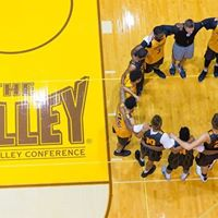 Valpo at Bradley - Bus and Event