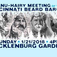 Janu-Hairy Meeting