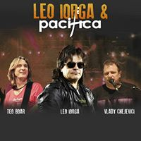 Concert Leo Iorga &amp Pacifica la Club Orizont Jupiter