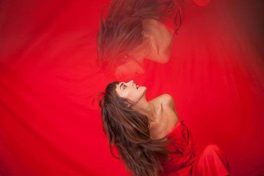 Camille Bertault & Fady Farah Duo