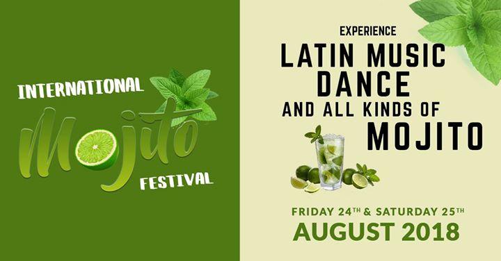 International Mojito Festival - Torino