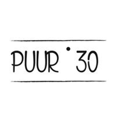 Puur30