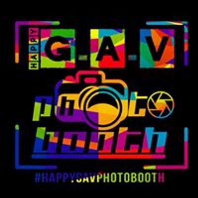 HappyGAV Photobooth