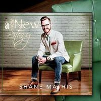 Shane Mathis Artist Spotlight on Rac Man Christian Radio