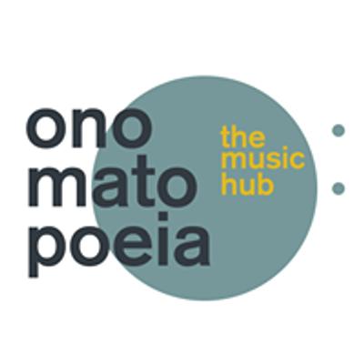 Onomatopoeia The Music Hub