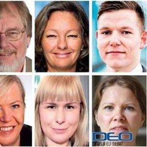 Md din EU-kandidat - Aarhus
