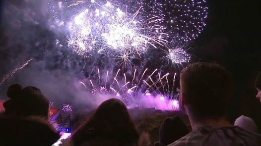 Fireworks Fiesta in Blackpool - Free Event