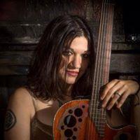 Jasmine Wynants-Granfelt Live at The Old Town Porvoo