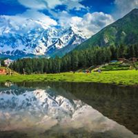 Fairy Meadows &amp Hunza May 2017