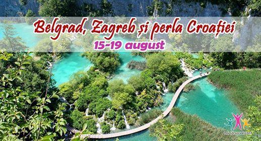 Belgrad Zagreb i perla Croaiei