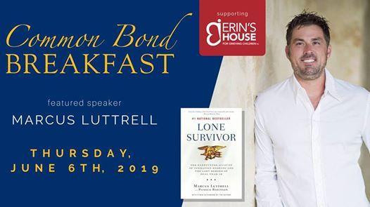Common Bond Breakfast