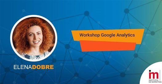 Workshop Google Analytics