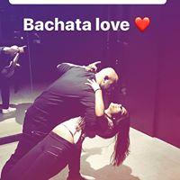 Bachata Dance Workshop