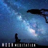 Outdoor New Moon Meditation-with Mohammad