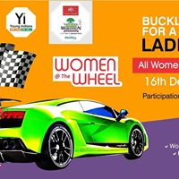 All Women Car Rally