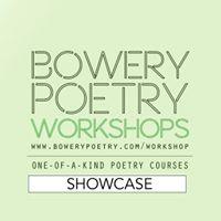 DeSilva-Johnson Workshop Showcase