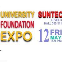 Top Uni Foundation Expo