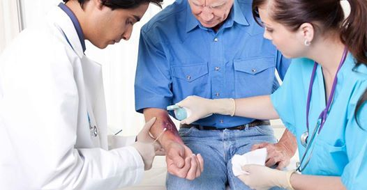 Skin and Wound Management Certification Course