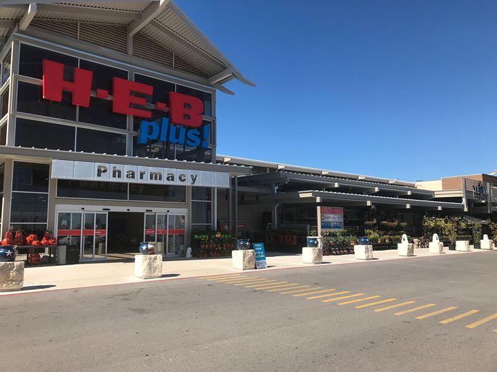 H-E-B - San Antonio, TX - yelp.com