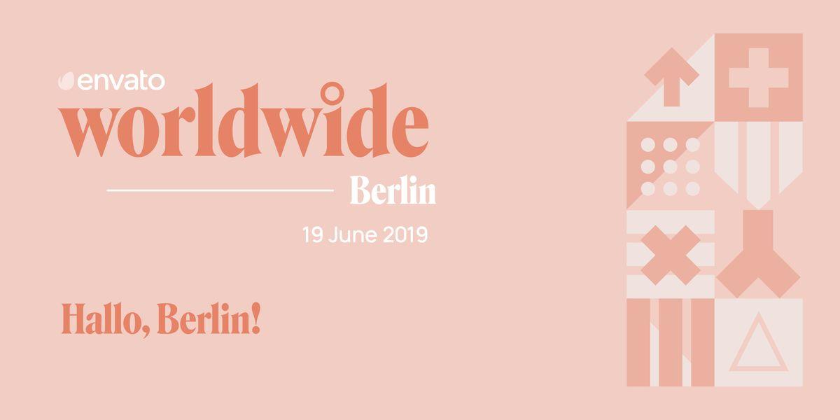 Envato Worldwide - Berlin