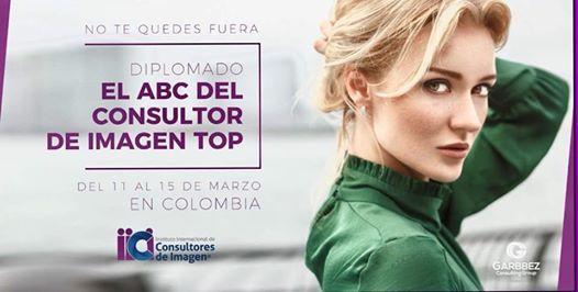 Diplomado El ABC del Consultor de Imagen TOP