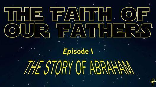 Sermon Series: The Story of Abraham at Highland Baptist Church, Carolina