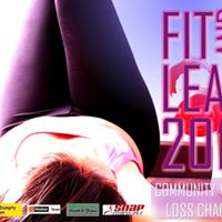 Fit &amp Lean 2017  Community Weight Loss Challenge