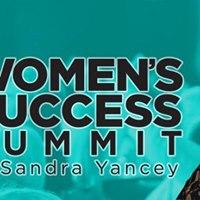 RISE - Womens Success Summit with Sandra Yancey CEO eWN