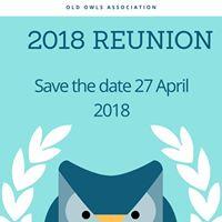 Veldskoens &amp Heels Shed Reunion