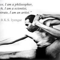 Iyengar Yoga con Chiara Torrione