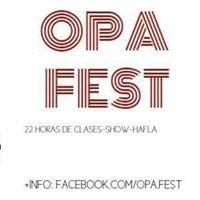 Opa Fest