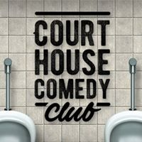 Courthouse Comedy Club  Comedy &amp Bites