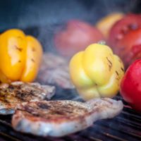 Chill &amp Grill at Squires