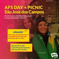 Afs Day  Picnic