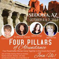 Four Pillars of Abundance