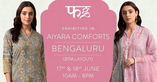 Farida Gupta Bengaluru Exhibition ( BTM Layout )