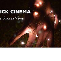 Maverick Cinema  Jamie Ruddick