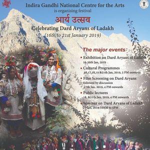 - Celebrating Dard Aryans of Ladakh