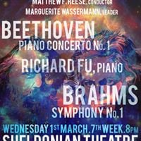 Beethoven and Brahms with OUPhil