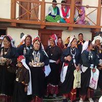 Village Tour of Mana The last village of India