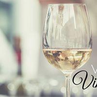 Vino &amp Vinyasa