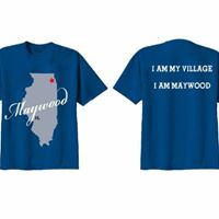 &quotI AM MY VILLAGE&quot I AM MAYWOOD BACK TO SCHOOL GIVEAWAY AND PICNIC.