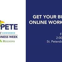 Small Business Week Get Your Business Online Workshop 2