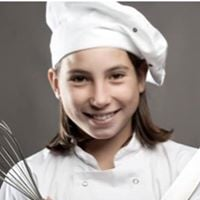 CHEF En HERBE - Young Chef cooking Classes