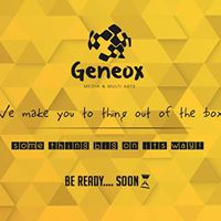Geneox Media &amp Multi Arts - Grand Opening