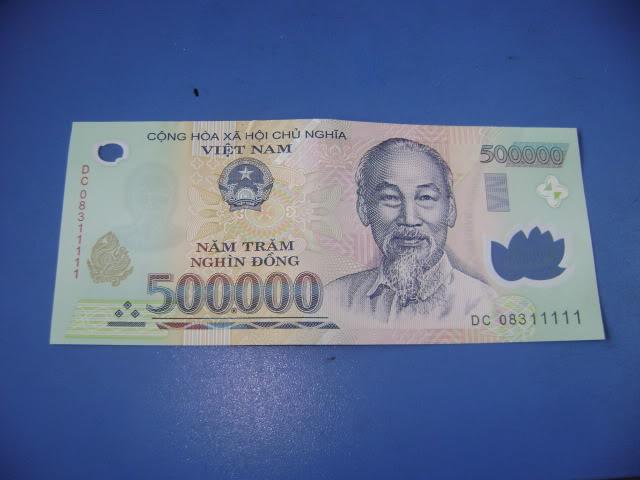 Nhận Ưu Đãi 500.000VNĐ Từ TIMO - VP Bank